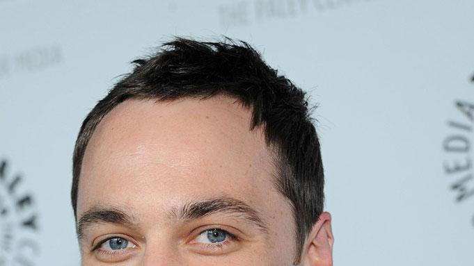 Jim Parsons attends an evening with the producers and cast of 'The Big Bang Theory' at the 25th annual PaleyFest at the ArcLight Cinema on April 16, 2009 in Hollywood, California.