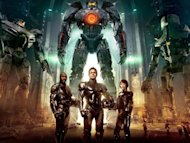 The Jaegers of Pacific Rim