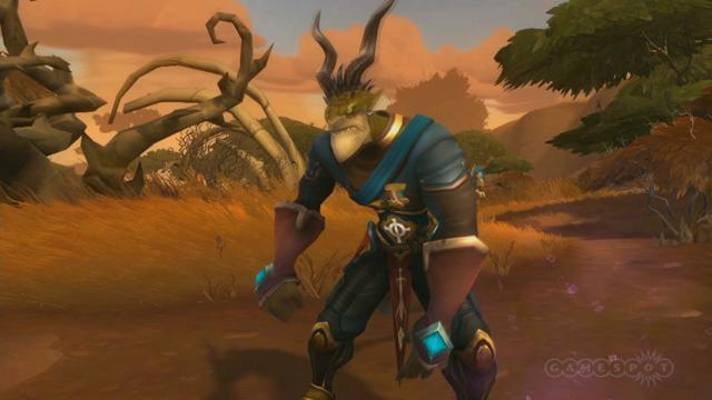 Wildstar: Stalker Class - Gameplay Trailer