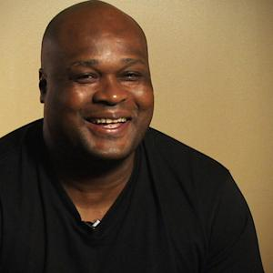 60 SECONDS WITH: ANTOINE WALKER