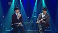 Sung Si Kyung appears on &#39;Sketchbook&#39; as two different people