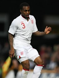 Danny Rose was the subject of racist chanting in England Under-21s win in Serbia