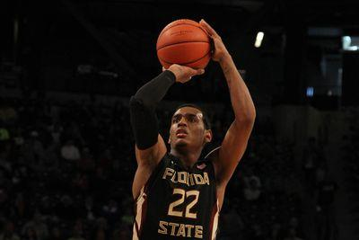 FSU's Xavier Rathan-Mayes turned into fire for 4 minutes vs. Miami