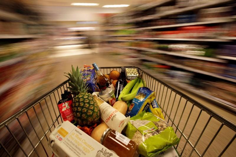 Are you ready to buy stocks at your grocery store?
