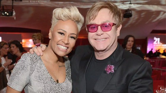 Elton Johns After-Oscars Fundraising Event Is The &quot;It&quot; Party Of The Night
