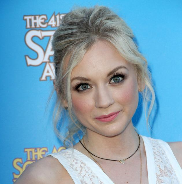 Emily Kinney Joins ABC's 'Conviction'