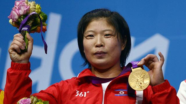 North Korea's Key to Olympic Medals: Refrigerators For Winners, Labor Camp Threat for Losers