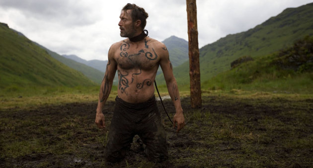 Valhalla Rising Production Stills thumbnail