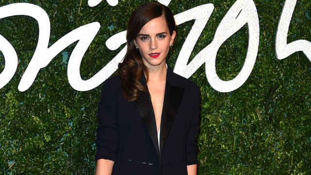 Awesome Emma Watson Gives the Most Awesome Advice to a Young Woman on Twitter