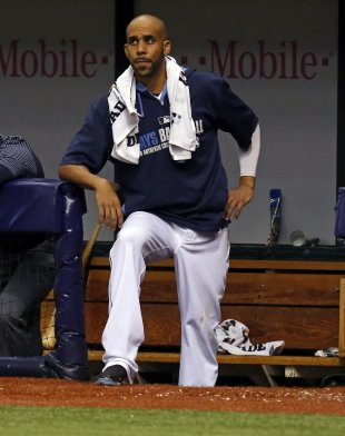 David Price, MLB man of mystery. (Getty)