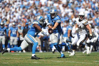 Fantasy football advice, Week 4: Who to start/sit for Lions vs. Seahawks on Monday night