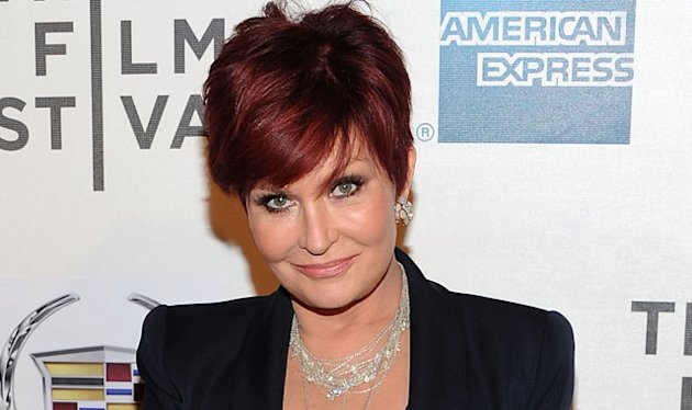 Sharon Osbourne Hints at 'AGT' Departure