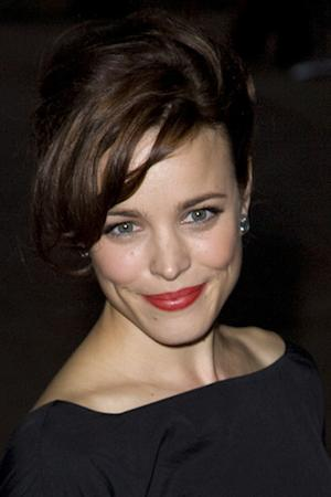 Rachel McAdams' Lesbian Sex Scene and Other Stars' Racy Upcoming Movies