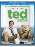 Ted Box Art