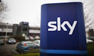 Record Profits Of 1.2bn For BSkyB