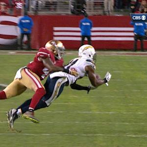Instant Replay: Was it a catch?