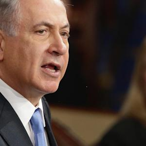 Capital Journal: Tension Between the U.S. and Israel