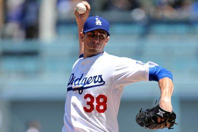 Brandon McCarthy out for the season as pitcher injuries continue to pile up