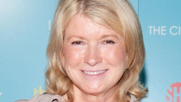 Martha Stewart Takes to Twitter to Ask if She's a Hepcat