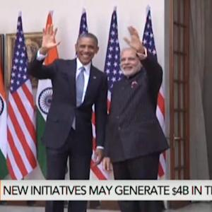 Obama, Modi Have Broken the Logjam: Gupta