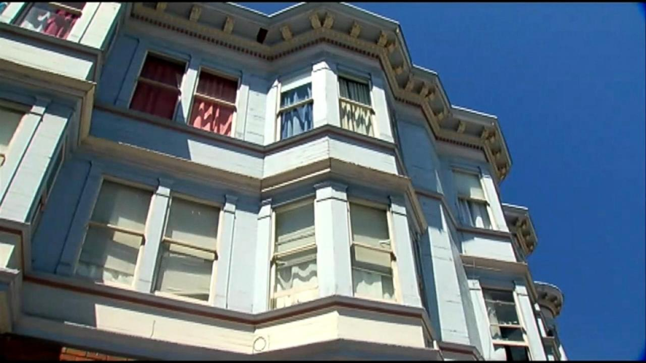 San Francisco Resident Fights Sudden Rent Hike of More Than 400 Percent