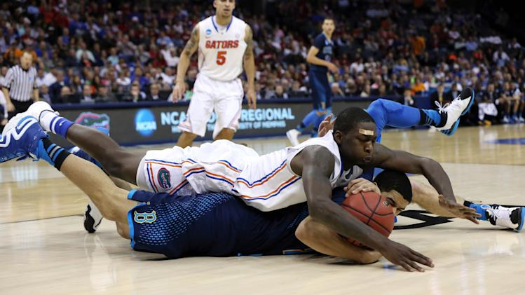 NCAA Basketball: NCAA Tournament-Florida vs UCLA