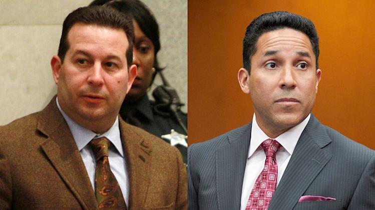 "Jose Baez & Oscar Nunez ""Prosecuting Casey Anthony"""
