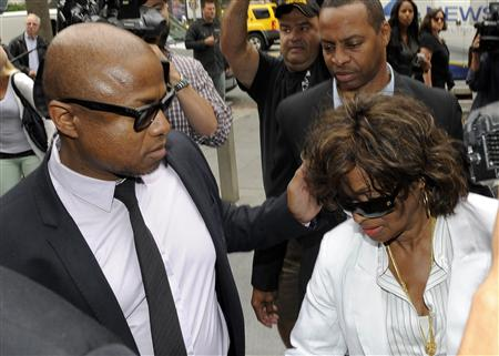 Michael Jackson family lawyer blasts tour promoter as trial opens