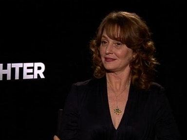 The Fighter: Melissa Leo