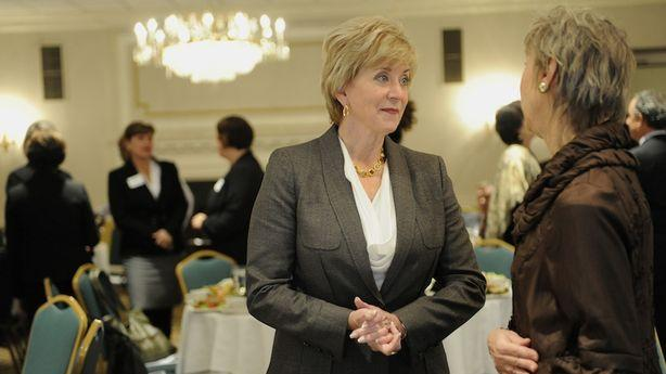 A $100 Million Later, Linda McMahon Won't Be a Senator from Connecticut