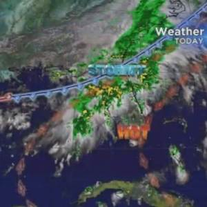 CBSMiami.com Weather @ Your Desk 9-29-14 7 PM