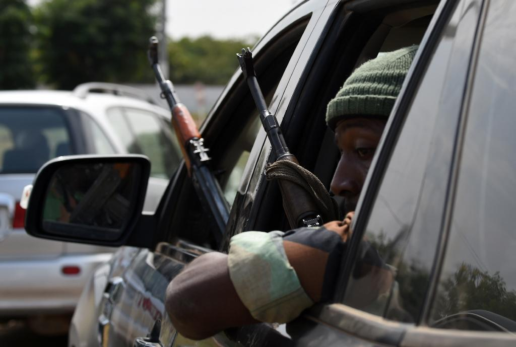 I.Coast soldier killed as mutiny protests return