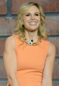Elisabeth Hasselbeck | Photo Credits: Lorenzo Bevilaqua/ABC