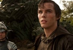 Nicholas Hoult | Photo Credits: Warner Bros. Picture