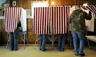 Ballot Tied After Candidate's Wife Misses Vote
