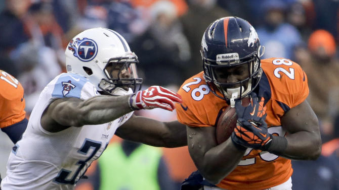 Skidding Titans back home looking for edge again
