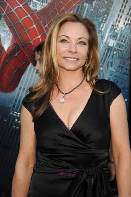 Theresa Russell at the 6th Annual Tribeca Film Festival premiere of Columbia Pictures' Spider-Man 3