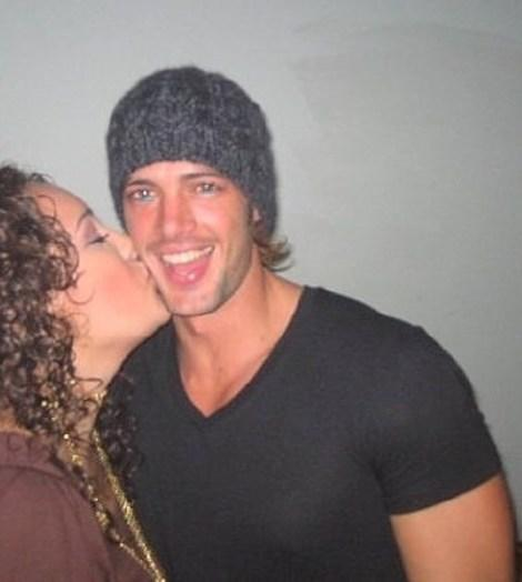 William Levy's Ankle Injury - His Screaming Fans Will Save Him