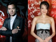 Shu Qi is not dating Stephen Fung