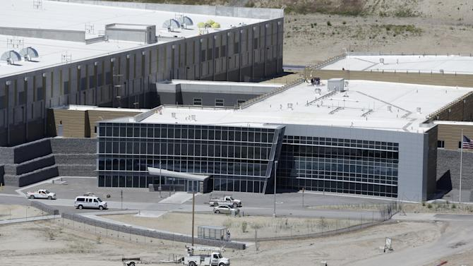 NSA whistleblowers say agency casts wide net