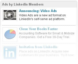 Brands Can Now Buy Video Ads on LinkedIn