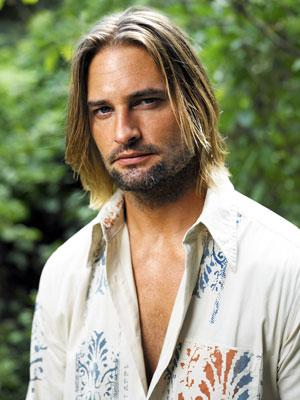 Josh Holloway ABC's Lost