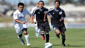 San Jose Earthquakes announce they will field team in USL PDL starting in 2014
