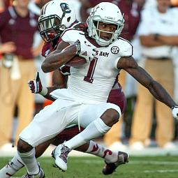 Rewind: Texas A&M Defeats South Carolina 52-28