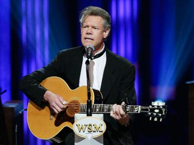 Randy Travis Out of Surgery, Still Critical
