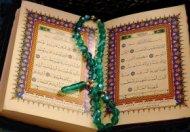 Fakta Baru: Baca Al Quran Bisa Redakan Nyeri Pascamelahirkan