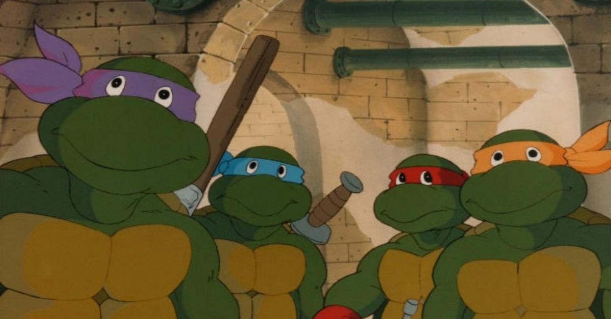 25 Crazy Facts About Your Favorite 80s Cartoons