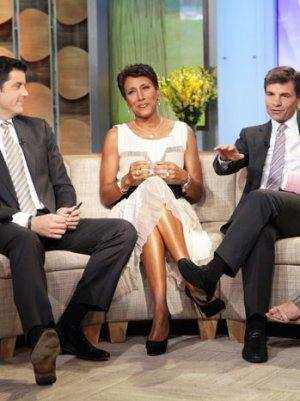 TV Critic Tom Shales Says ABC Profiting Off Robin Roberts' Illness