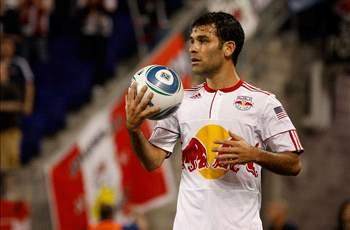 Marquez eyes offseason loan from Red Bulls to enter 2013 'in a good rhythm'