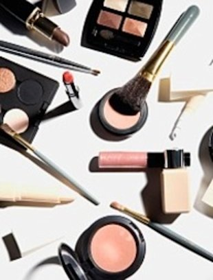 The Weird Gunk in Your Makeup—For Real